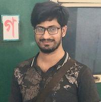 Min Kumar Chakraborty