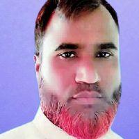 Md. Abul Hossain Khan Manik